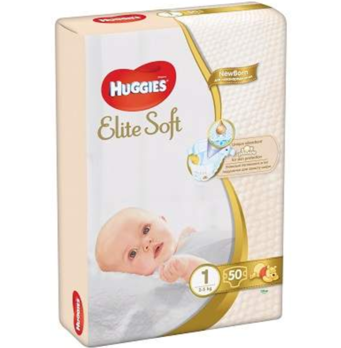 Elite Soft 1(50)/3-5 kg