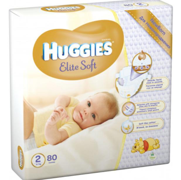 Elite Soft 2(80)/4-6 kg