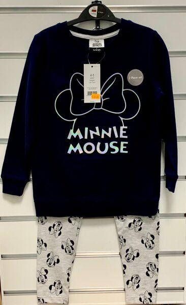 Minnie komplekts/104-110cm