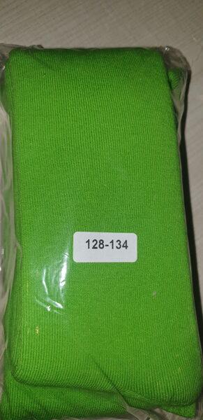 Siltinātās ziemas zeķubikses 128-134 cm