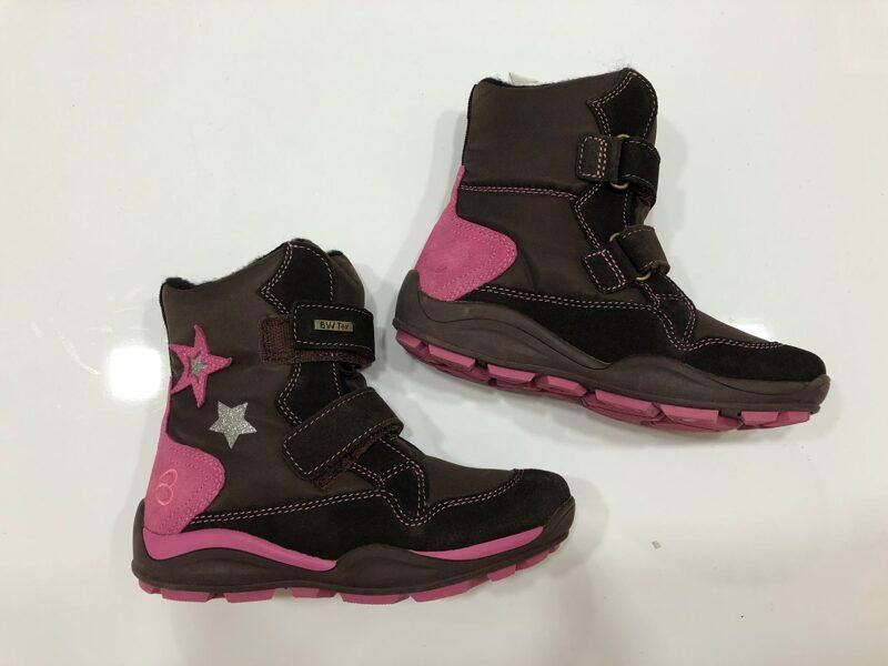 Puszābaki Billowy meiteņu/Ar rozā zvaigzni