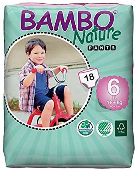 Bambo Nature (pants) 6(18)