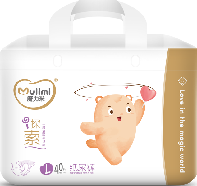 Mulimi L(40)/ 9-14 kg