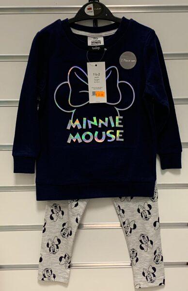 Minnie komplekts/86-92cm