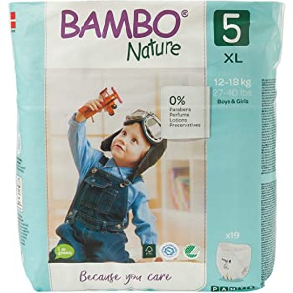 Bambo Nature (pants) 5(19)