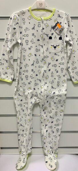 Pidžama(slipijs)/98cm