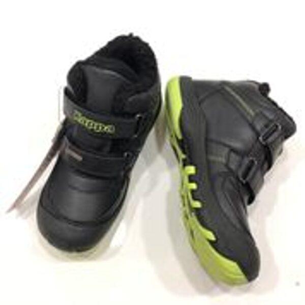 Rudens-pavasara apavi ar nelielu siltinājumu/izmērs-31/KAPPA