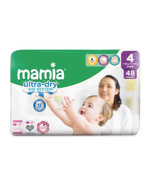 Mamia 4 (48)/7-18 kg