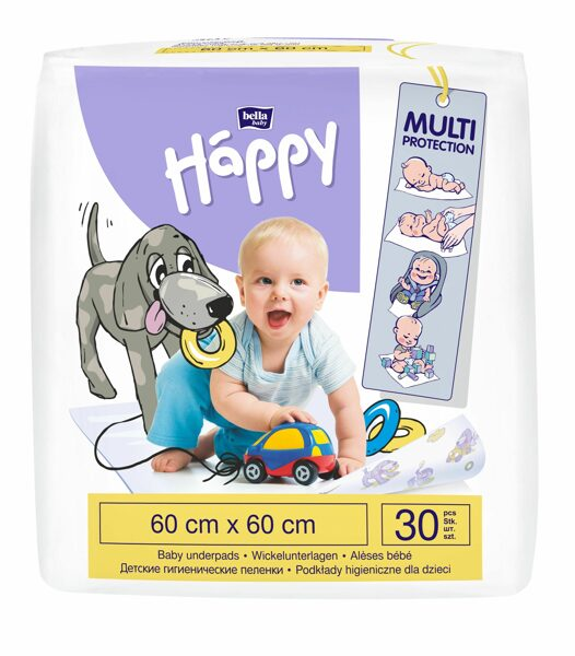 Happy 60*60cm/30gb