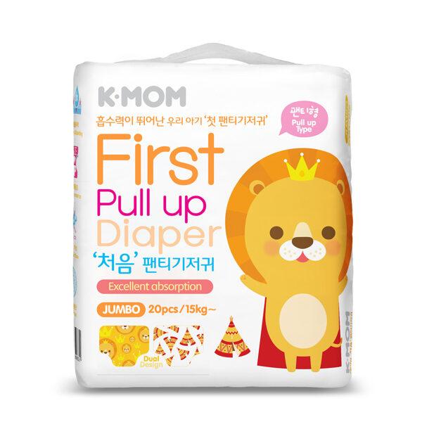 K-MOM PANTS JUMBO (20)/15+ kg