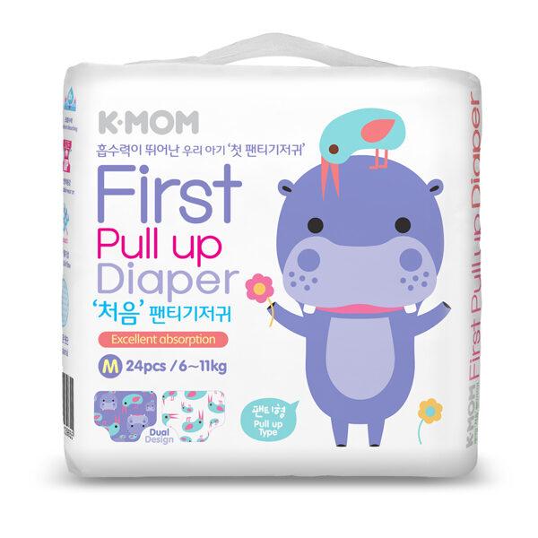 K-MOM PANTS M(24)/6-11 kg