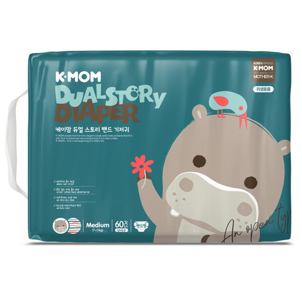 K-MOM M(60)/ 7-11 kg